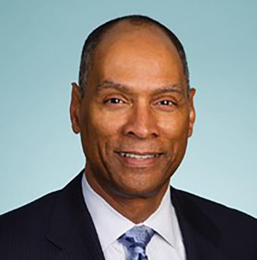 Bill Moore, III